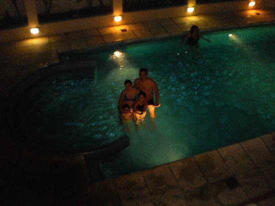 Hotel Salto Grande: piscina del hotel