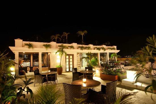 Hotel Boutique Cartagena Centro Historico