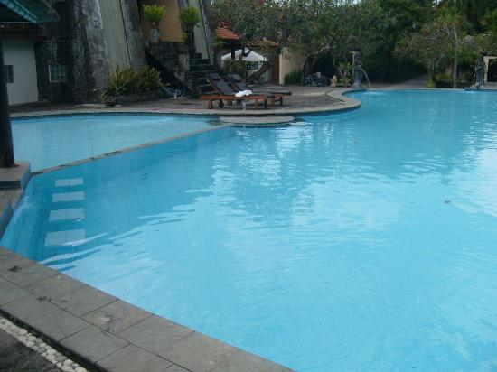 ‪‪The Seminyak Village‬: Swimming Pool