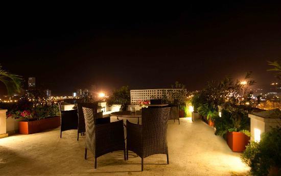 San Pedro Hotel Spa, Mirador hacia todo el Centro Historico, Hotel Boutique Cartagena