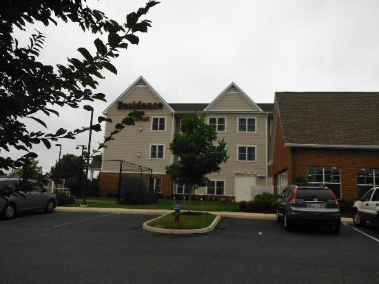 Residence Inn Waynesboro: Hotel