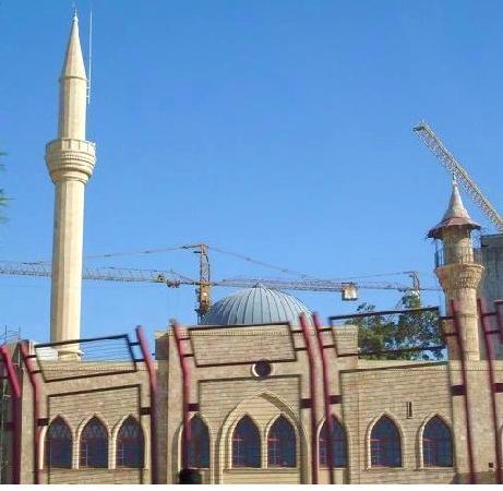 Al-Majidiya Mosque