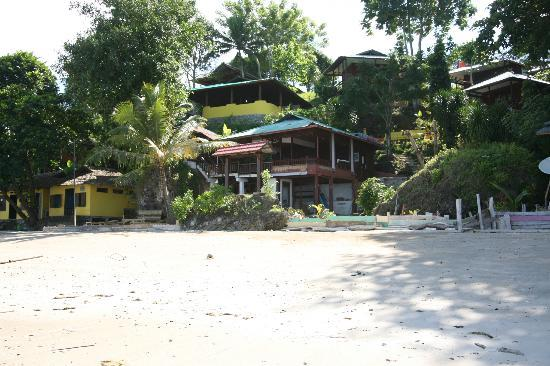 Panorama Diving Resort: Panorama cottage