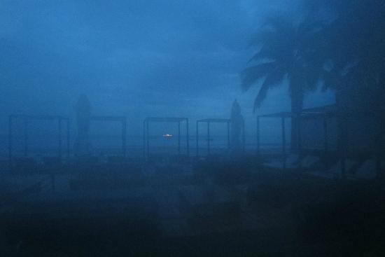 Putahracsa Hua Hin: Misty Morning