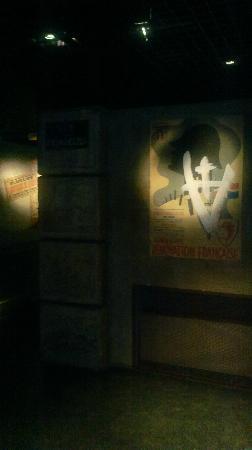 Musee de la Resistance et de la Deportation de l'Isere: museo della resistenza e della deportazione