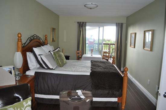 Crown Ridge Bed & Breakfast: CRBB Room