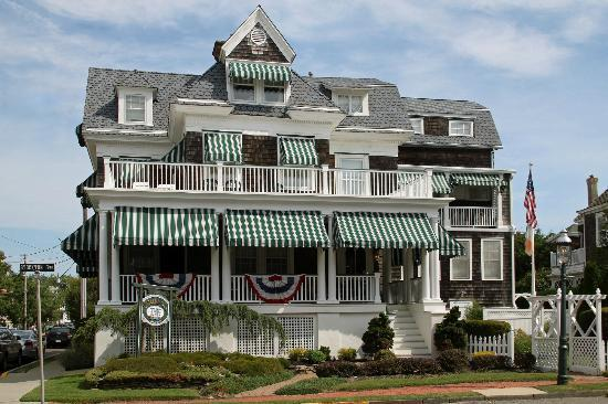 Victorian Lace Inn照片