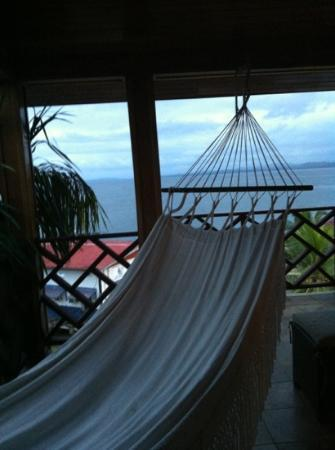 Hotel Palma Royale: vistas desde la terraza del penthouse.