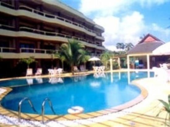 Foto de Beach House Samui Hotel