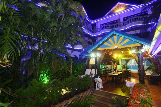 Patong Sun Beach Hotel