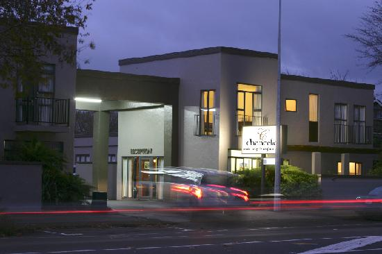 Photo of Chancellor Motor Lodge & Conference Centre Palmerston North