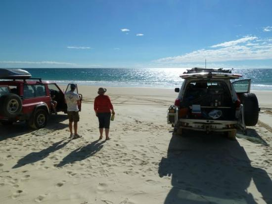 What I Need To Know To Go To Fraser Island