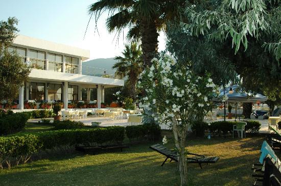 Club Elif Hotel