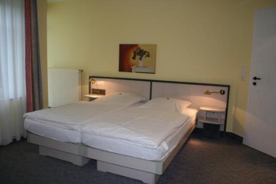 Hotel Minser Seewiefken : Guest Room View