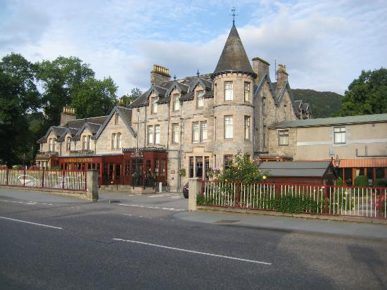 Cairngorm Hotel: Cairngorms Hotel