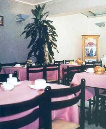 Hotel Little : Dining