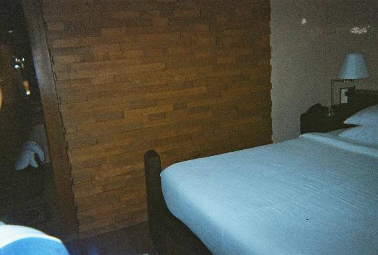 Le Vimarn Cottages & Spa: Bedroom 1