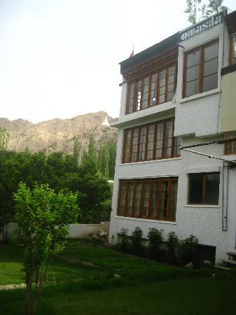 Hotel Omasila 사진
