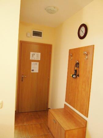 Apartcomplex Panorama Dreams: Apartament - 2 osobowy