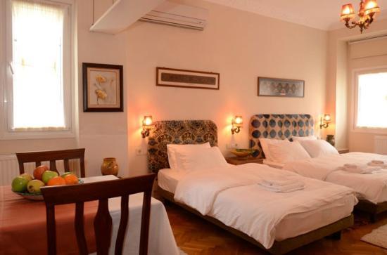 Sufi Apart Hotel: detail
