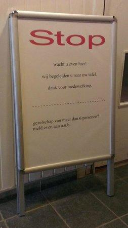 Pannekoekhuis De Oude Maas