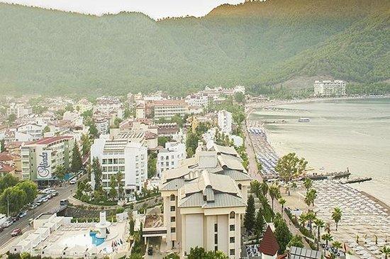 Photo of Alinda Hotel Icmeler
