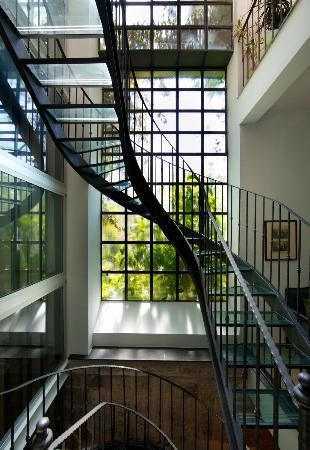 Hotel Rivoli Sorrento: Interno