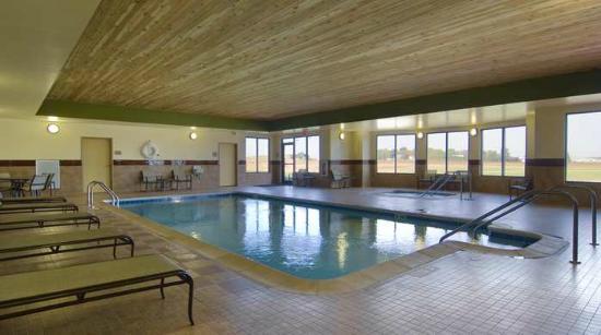 Charming HILTON GARDEN INN ST. LOUIS SHILOH/Ou0027FALLON   Updated 2018 Prices U0026 Hotel  Reviews (IL)   TripAdvisor Idea