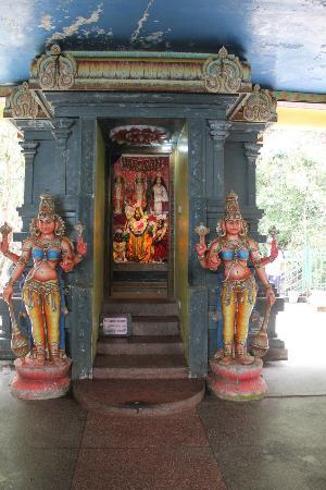 Sita Temple: God