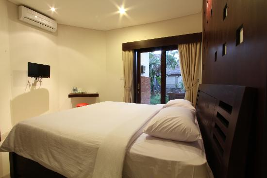 Billy Pendawa Homestay: Superior Room 1st floor