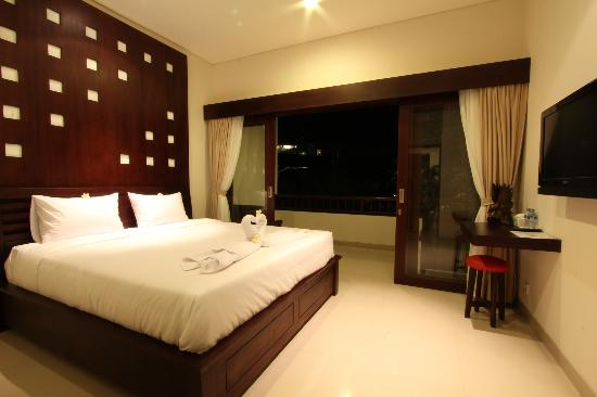 Billy Pendawa Homestay : Superior Room 2nd floor