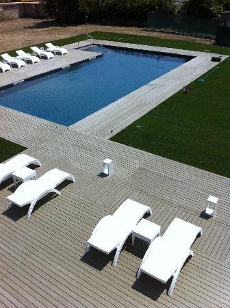 Hotel Franz: Pool