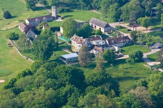 Priory Bay Hotel