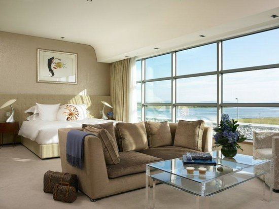 the g Hotel & Spa Galway: Junior Suite