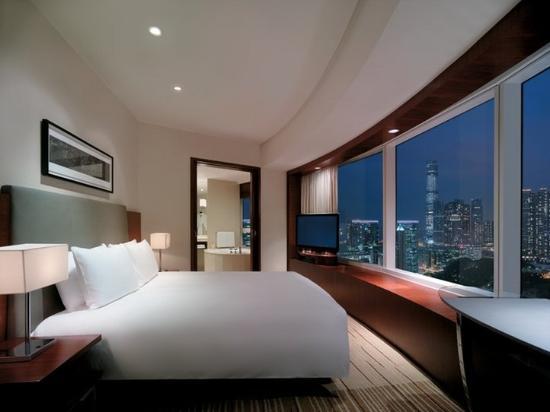 Hyatt Regency Hong Kong Tsim Sha Tsui 2017 Prices