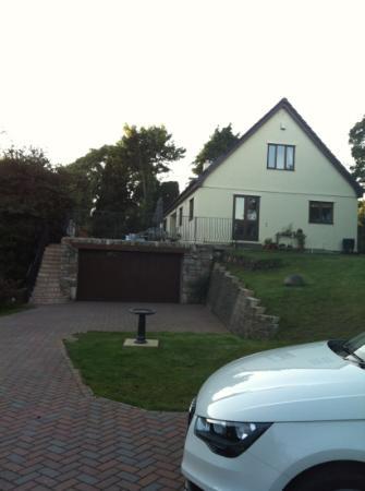 Treloar House