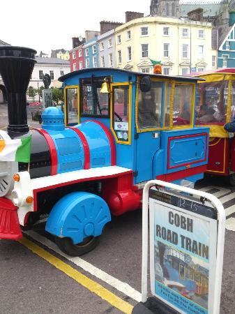 Cobh Road Train