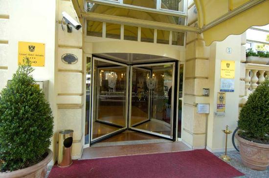 阿索托麗亞大酒店