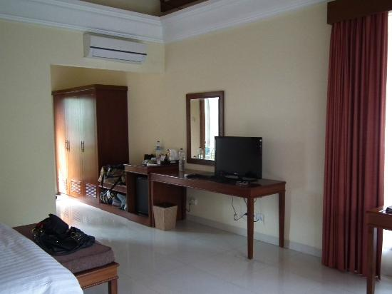 Villa Grasia Resort & Spa : Room 104