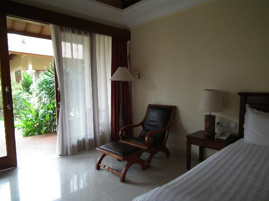 Villa Grasia Resort & Spa: Room 104