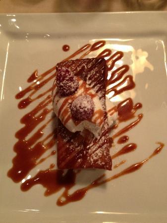 Kobus: dessert