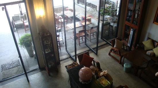 Pat's Klangviang: hotel