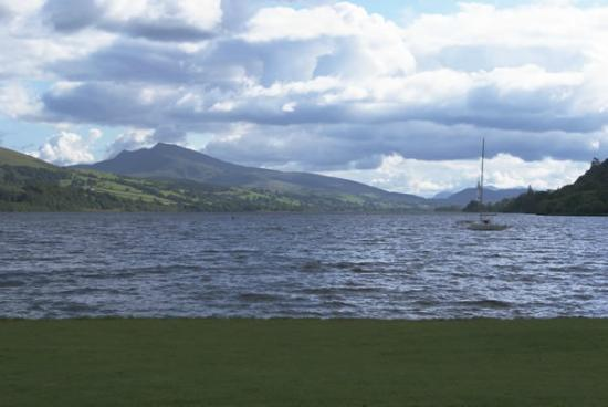 Monfa: Bala Lake