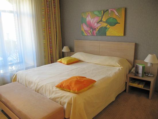 NasHotel: Room #207