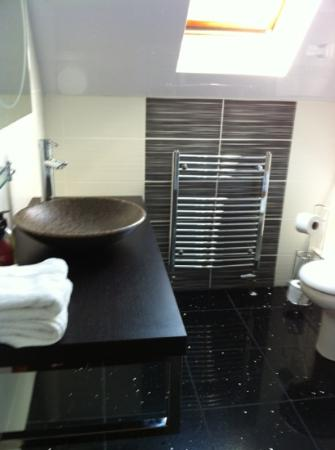 The Rumblie : gorgeous en-suite