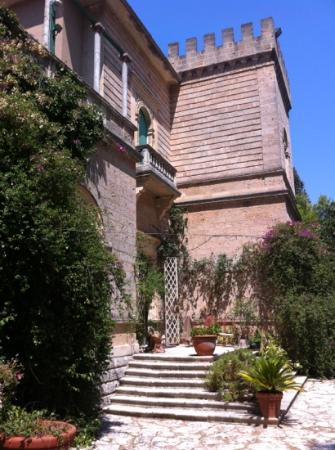 Villa de Giorgi B&B : villa de Giorgi