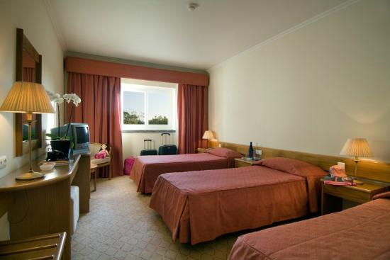 Hotel Cruz Alta 이미지