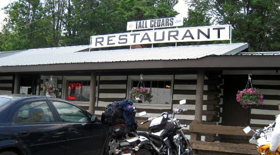New Restaurants In Donegal Pa
