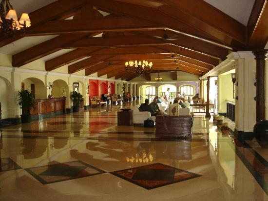 Grand Goa Exotica Hotel Goa India