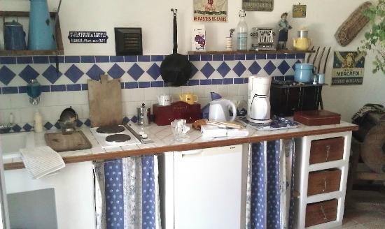 La cuisine picture of la charlotte aix en provence for Aix en provence cuisine